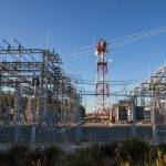 Power Plant - Central Electrica
