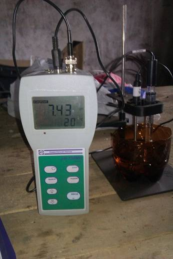 transformer oil testing methods