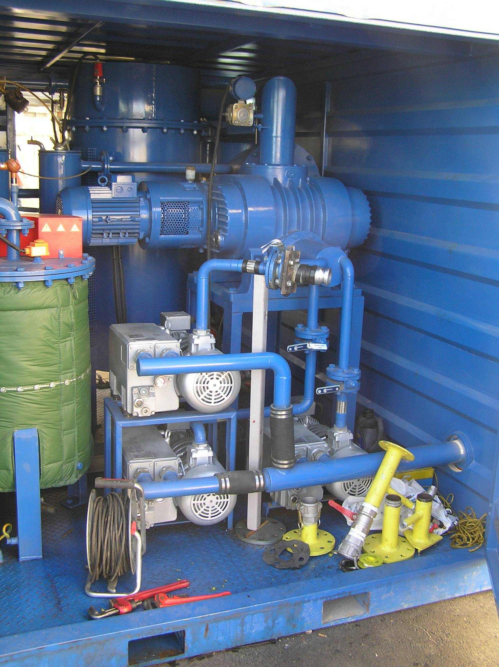 How to Improve the Reliability of Electric Power Equipment with the Correct Transformer Oil