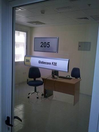 Our Office in the United Arab Emirates Has Moved to a New Address