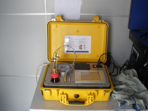 Transformer Oil Testing and Analysis