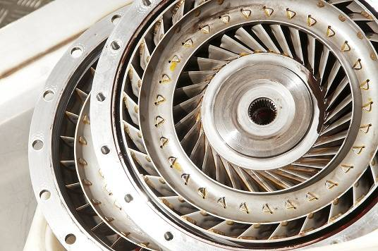 Т-22 Turbine oil: gravity settling or complete purification?