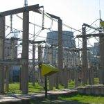 Power Transformers of Electrical Substations