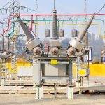Service of Transformer Substations: Connecting to the Network and Monitoring