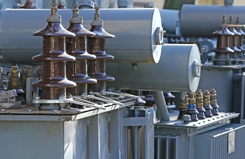 Insulation of Power Transformers