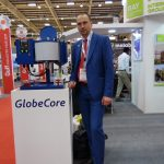 GlobeCore at Gulf Industry Fair 2017